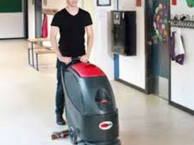 WALK BEHIND SCRUBBER DRYER - picture7' - Click to enlarge