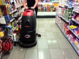 WALK BEHIND SCRUBBER DRYER - picture8' - Click to enlarge