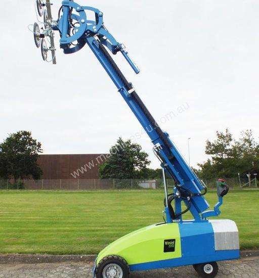 Winlet 1000 Glass Handling Vacuum Lifter - from $390 pw*