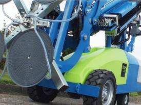 Winlet 1000 Glass Handling Vacuum Lifter - from $390 pw* - picture3' - Click to enlarge
