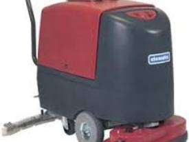Good condition Walk Behind Scrubber - picture0' - Click to enlarge