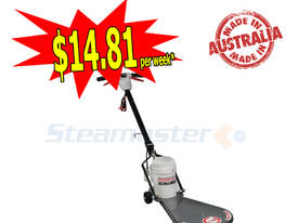 Polivac Shark Under-Gondola Floor Scrubber  - picture0' - Click to enlarge