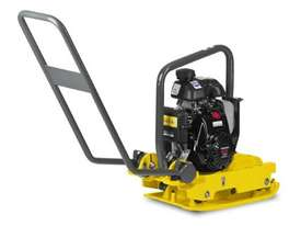 Wacker Neuson WP1030A Vibrating Plate Roller/Compacting - picture2' - Click to enlarge