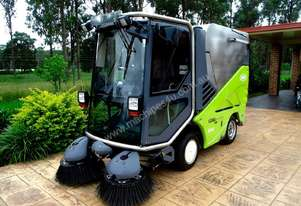 Green Machine 636HS/Road/Street/Floor/Sweeper