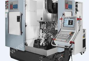 Litz LU-400 High Precision 5 Axis Machining Centre