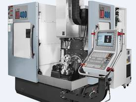 Litz LU-400 High Precision 5 Axis Machining Centre - picture0' - Click to enlarge
