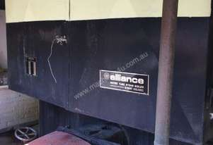 Steam Boiler, Alliance, AS3000, 3,000kw.