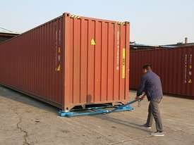 Shipping Container Skates - picture0' - Click to enlarge