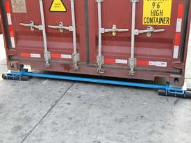 Shipping Container Skates - picture1' - Click to enlarge