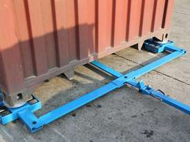 Shipping Container Skates - picture2' - Click to enlarge