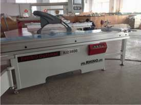 RHINO Panel Saw OPTIMAT RJZ3800 Auto Setting Fence  - picture7' - Click to enlarge