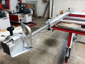 RHINO Panel Saw OPTIMAT RJZ3800 Auto Setting Fence  - picture10' - Click to enlarge