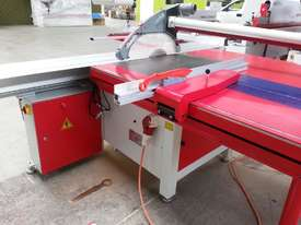 RHINO Panel Saw OPTIMAT RJZ3800 Auto Setting Fence  - picture5' - Click to enlarge