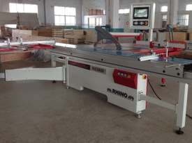 RHINO Panel Saw OPTIMAT RJZ3800 Auto Setting Fence  - picture0' - Click to enlarge