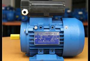 0.25kw 0.33HP 1400rpm Electrical motor singlephase