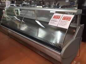 Bromic Deli Display Case ,2900mm - picture0' - Click to enlarge