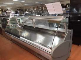 Bromic Deli Display Case ,2900mm - picture3' - Click to enlarge
