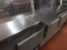 Bromic Deli Display Case ,2900mm - picture4' - Click to enlarge