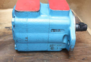 Fixed Displacement Hydraulic Vane Pump