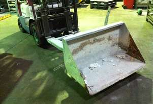 East West Engineering Forklift bucket