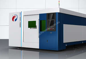 Italy Design Laser Cutting Machine 200m/min 4.0G