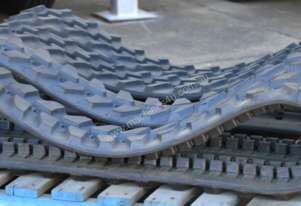 Rubber track 230x72x43 (3096mm) - Earthmoving