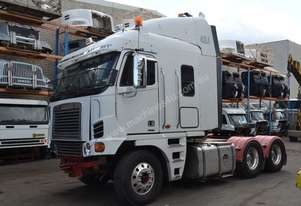 FREIGHTLINER ARGOSY FLH Full Truck wrecking for parts to be sold - Top Quality great value
