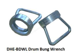 Drum Bung Wrench BDWL