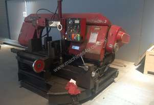 Used AMADA Bandsaw Model H-750HD