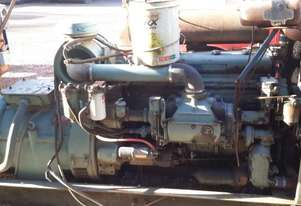 Detroit/Stamford Genset Generator Power Unit