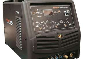 UNIMIG RAZOR DIGITAL 315 AC/DC TIG/MMA DIGITAL INVERTER WELDER