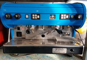 Vito   Coffee Machine
