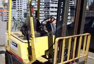 Hyster Used   H1.75BX