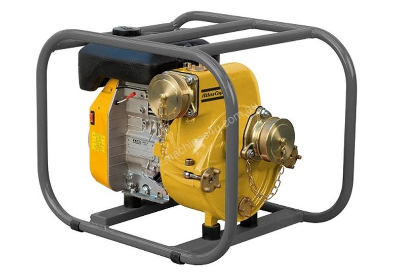 Atlas Copco Water Pump ETP 80B