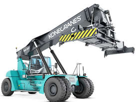 Konecranes 45 Tonne Reach Stackers - picture0' - Click to enlarge
