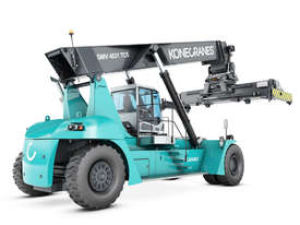 Konecranes 45 Tonne Reach Stackers - picture1' - Click to enlarge