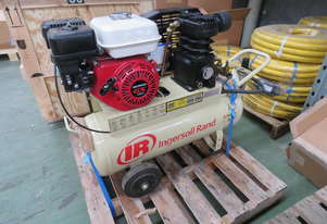 Ingersoll Rand EL18P 10.5cfm 5.5hp Reciprocating Air Compressor