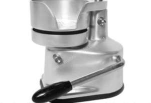 BT130 Brice - Manual Hand Operated Hamburger Press