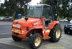 m30-2 , 3 stage forklift , 2400hrs , 80hp perkins