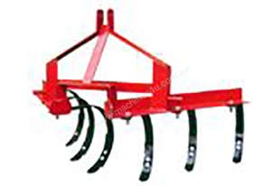 Agrison 3 Point Cultivator