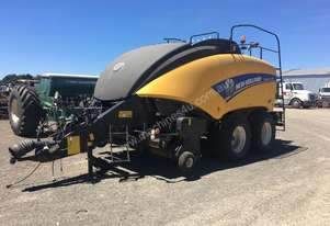 New Holland BB1290 Plus Crop Cutter Big Square Baler