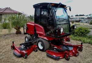 2014/Toro/Groundsmaster/4010/4000/D/Commercial/Ride on/Lawn/mower
