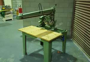 Tatry Radial Arm Saw