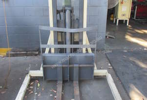 Walkie Stacker,  good Electric Used Forklift