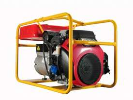 Powerlite Honda 11kVA Petrol Generator - picture16' - Click to enlarge