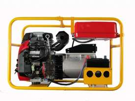 Powerlite Honda 11kVA Petrol Generator - picture18' - Click to enlarge