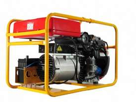 Powerlite Honda 11kVA Petrol Generator - picture19' - Click to enlarge