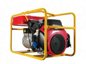 Powerlite Honda 11kVA Petrol Generator - picture20' - Click to enlarge