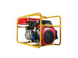 Powerlite Honda 11kVA Petrol Generator - picture2' - Click to enlarge