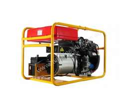 Powerlite Honda 11kVA Petrol Generator - picture3' - Click to enlarge